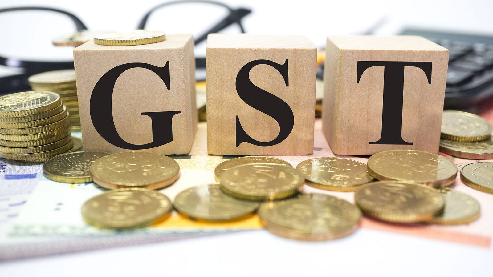 GST – How to Enroll?